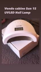 Cabine Sun 1S UVleve Nail Lamp 48 W