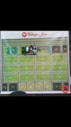 Vendo lote 12x36 no Village Joia Timon-Ma