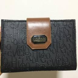 Carteiras Premium (Promoção R$40,00 qualquer modelo)
