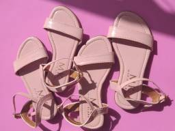 Sandalias infantil