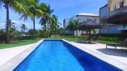 Lindo apartamento em complexo luxuoso na Praia do Forte / 820.000 / Edna Dantas!