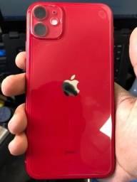 Título do anúncio: IPhone 11 sem nenhum risco