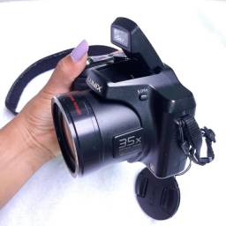 Título do anúncio: Câmera Semiprofissional 450,00