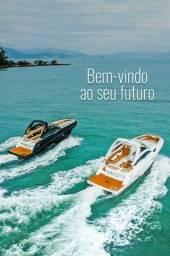 Título do anúncio: Barcos e Lanchas - Parcelamento