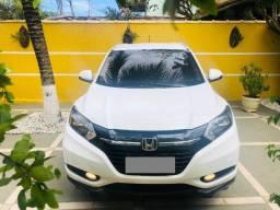 Honda Hr v EXL Completíssima de fábrica - Único dono 64000Km - Top de linha!