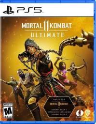Mortal kombat Ultimate Ps5