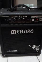 Título do anúncio: Amplificador Meteoro Demolidor FWG - 50