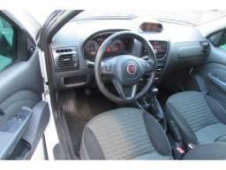 Fiat Strada 1.8 2016 * Completo