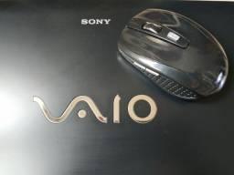 Título do anúncio: Mouse Bluetooth (sem Fio).