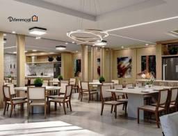 Título do anúncio: Apartamento à venda, 93 m² por R$ 711.386,00 - Ecoville - Curitiba/PR