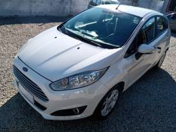 Fiesta SE 1.6 Aut 2014
