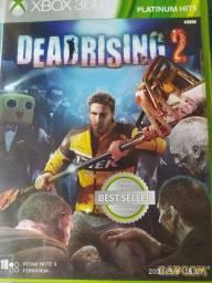 Jogo Xbox 360 Dead Rising 2