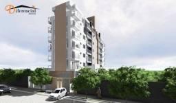 Título do anúncio: Apartamento à venda, 62 m² por R$ 535.000,00 - Jardim Botânico - Curitiba/PR