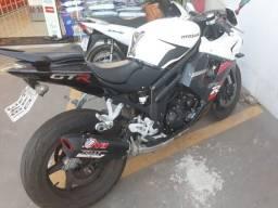 Moto Hyosung GT 650