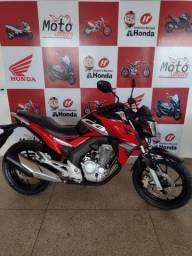 Título do anúncio: Honda CB250F Twister CBS