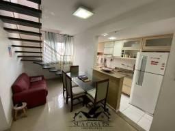 MG. Excelente Cobertura 2 quartos com suite em Jardim Limoeiro.