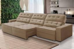 Título do anúncio: Reforme seu sofá velho/Estofados em Geral