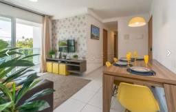 Título do anúncio: Vendo apartamento mobiliado no Palm Village 3 quartos 1 suíte