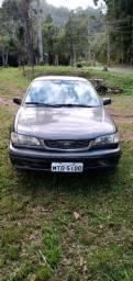 Corolla Xei 2001/2002