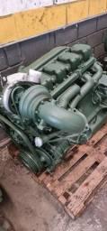 Título do anúncio: Motor 355/5 Turbinado