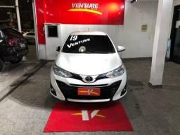 Título do anúncio: TOYOTA YARIS XS 1.5 SEDAN  AUTOMÁTICO
