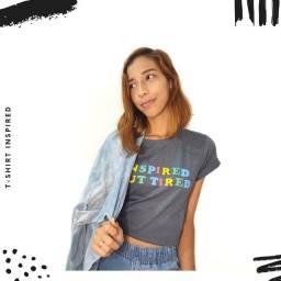 T-shirt Inspired