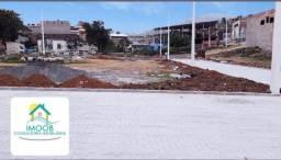 Estrada da Posse com Teixeira Campos