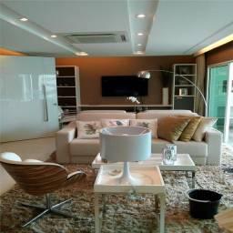 Título do anúncio: Apartamento com 4 dormitórios à venda, 172 m² por R$ 1.350.000,00 - Guararapes - Fortaleza