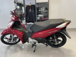 Título do anúncio: Moto Honda Biz 125 zero km