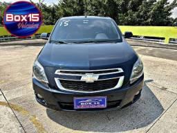 Título do anúncio: Chevrolet Cobalt Ltz 1.8 Com Gnv  impecavel!!!