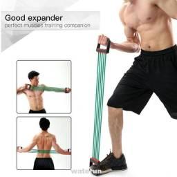 Elástico Expander para treino//entrega grátis promoção
