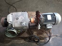 motor eletrico varimot