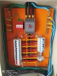 Eletricista palmas -to