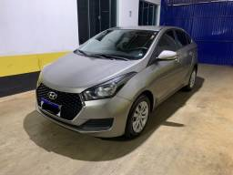 Vende-se Hb20S  1.6 automático 2019
