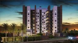 Título do anúncio: Apartamento à venda, 87 m² por R$ 736.574,00 - Cristo Rei - Curitiba/PR