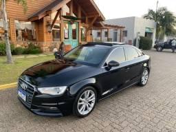 Audi A3 2.0 tsi 220cv placa I