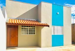 Casa San Diego Barretos
