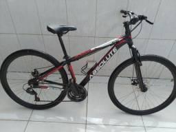 Bicicleta Absolute Nero. ...( Parcelo cartão ).