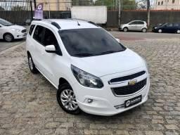 Título do anúncio: Chevrolet Spin LTZ 7 Lugares Extra 2018