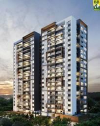 Título do anúncio: Apartamento para Venda em Natal, Capim Macio, 3 dormitórios, 3 suítes, 5 banheiros, 2 vaga