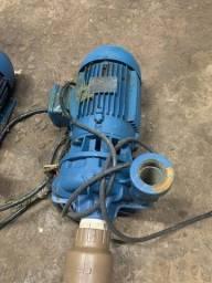 Motor bomba dancor