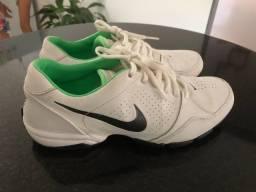 Tênis original Nike Air Toukol III branco