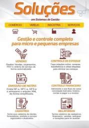 Sistema de Gestão Micro e Pequenas Empresas