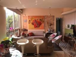 Título do anúncio: Apartamento com 2 dormitórios à venda, 68 m² por R$ 790.000,00 - Jardim Botânico - Rio de