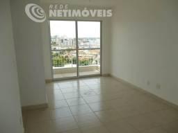 Apartamento à venda com 2 dormitórios em Paquetá, Belo horizonte cod:565747