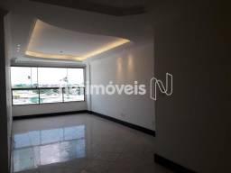 Apartamento à venda com 4 dormitórios em Itapoã, Belo horizonte cod:582489