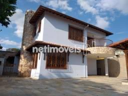 Casa à venda com 4 dormitórios em Santa branca, Belo horizonte cod:774094