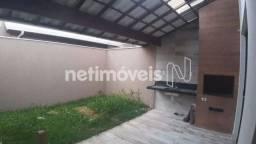 Casa de condomínio à venda com 3 dormitórios em Itapoã, Belo horizonte cod:789956