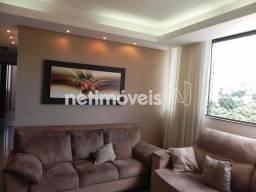 Apartamento à venda com 3 dormitórios em Castelo, Belo horizonte cod:100492