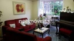 Casa à venda com 5 dormitórios em Ouro preto, Belo horizonte cod:579162